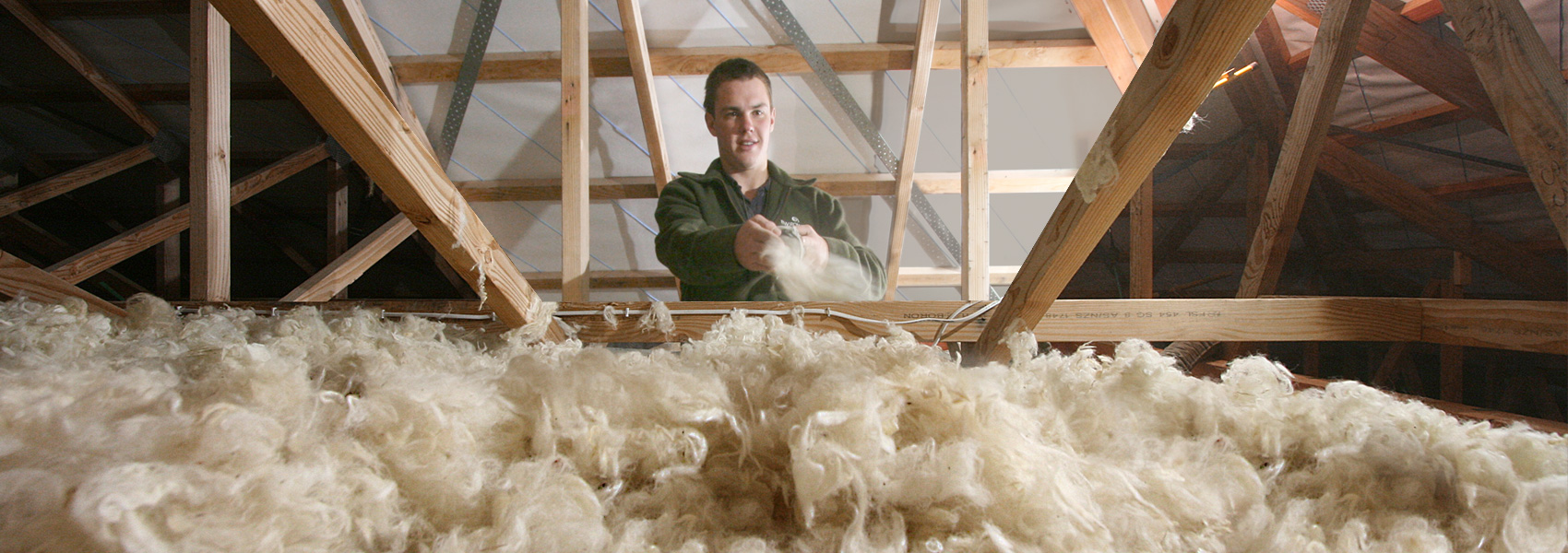 Why insulate